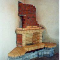Камин Ситовка