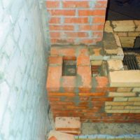 Банная печь Ситовка